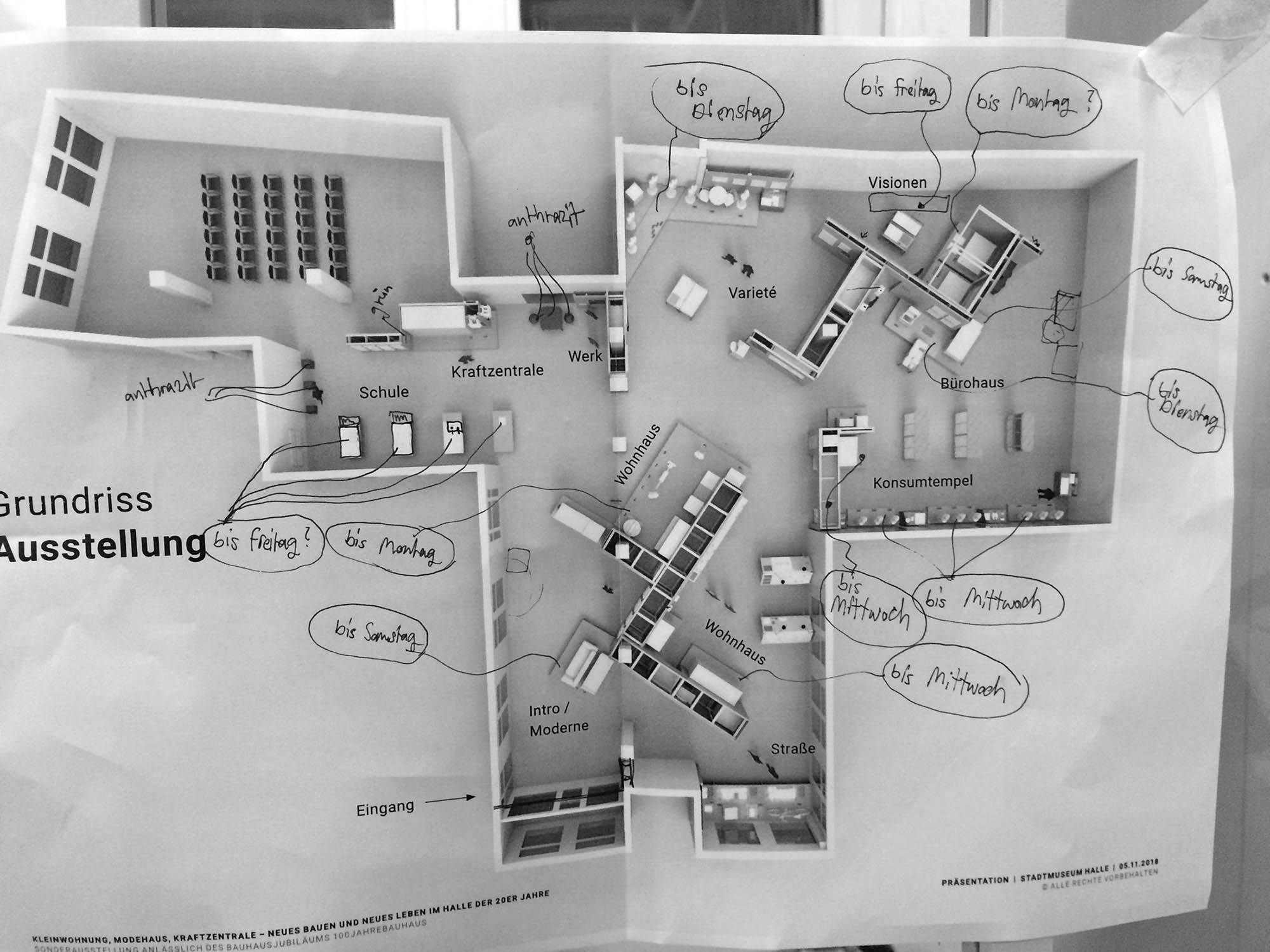 Kleinwohnungen, Modehaus, Kraftzentrale, Foto/Rendering: Formikat GbR