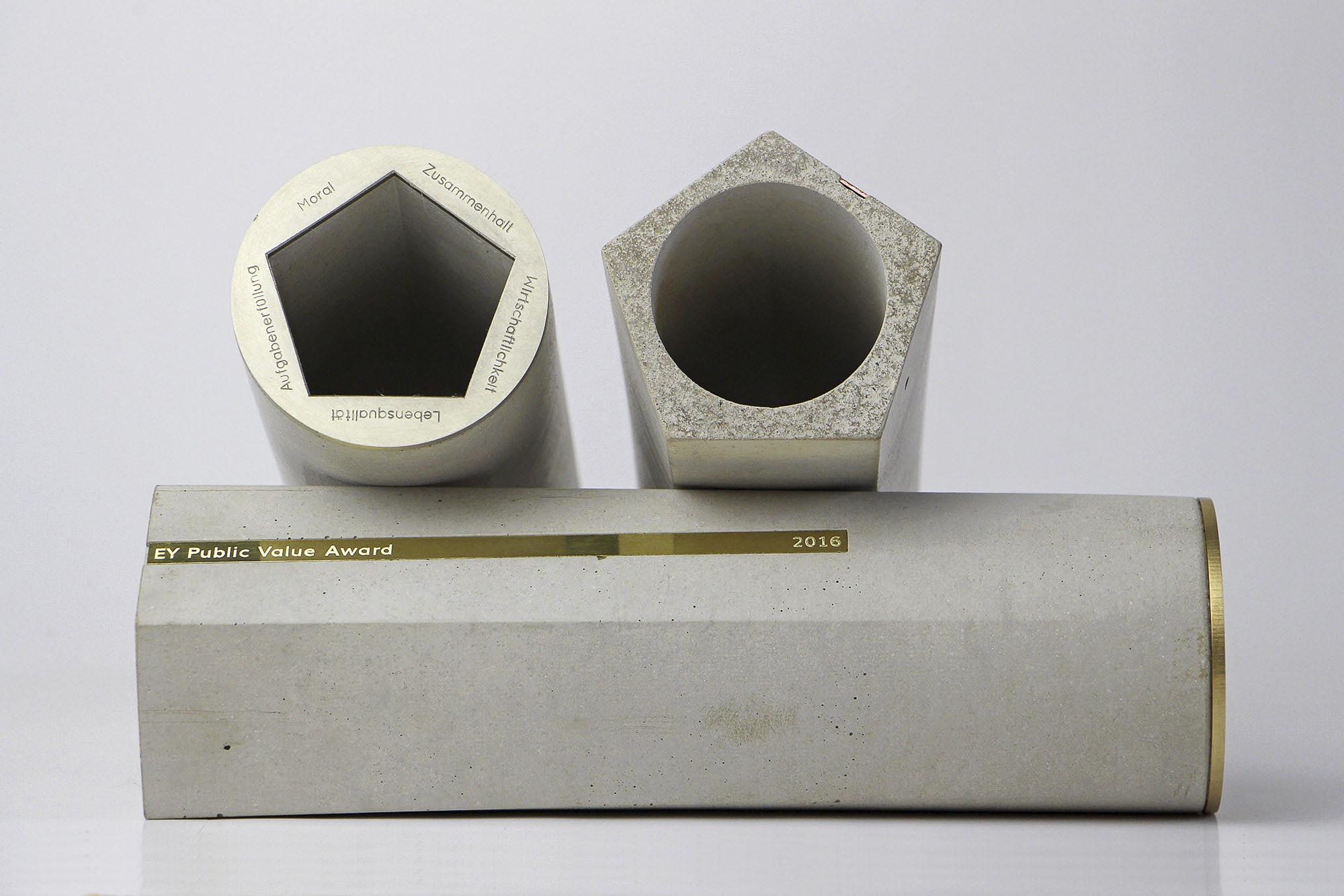 EY Public Value Award / Bild: formikat GbR